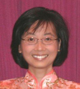Fang-Tsuey Lin