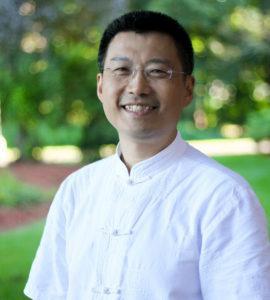 Yi-Jen Aaron Tseng